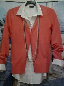 chaqueta mujer básica